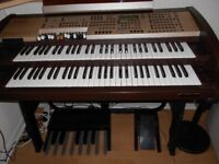 Orla GT3000 Organ (portable)