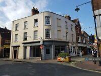1 bedroom flat in Temple Street, Aylesbury, HP20 (1 bed) (#532752)