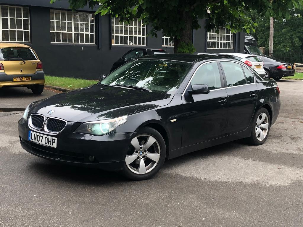 Bmw 5 Series Like Mercedes C Classaudi A5 In Barnet London