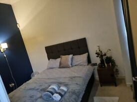 Bottom Floor room in a house at the heart of MK City Centre