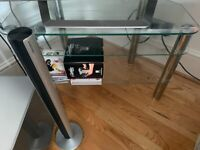 TV Stand - Great bargain (moving sale)