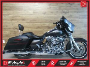 2015 Harley-Davidson FLHXS Street Glide 103 76$/SEMAINE