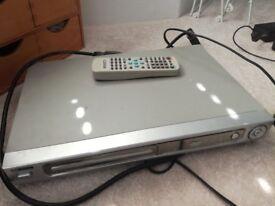DVD / CD / MP3 Player