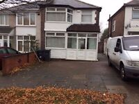 3 Bed Semi on Oakdale Rd, Hodge Hill with Off Road Parking & Rear Garage