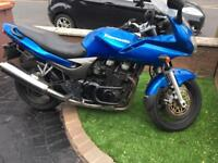 Kawasaki zr 750 zrs 750s fazer