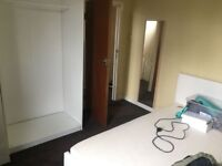 Two double rooms available in Tooting