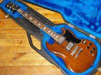 Gibson SG Standard 1974
