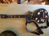 Guitar Hero Guitar for Xbox 360 (No Game)