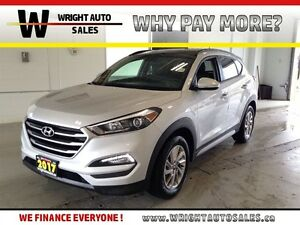2017 Hyundai Tucson SUNROOF|LEATHER|AWD|39,311 KMS