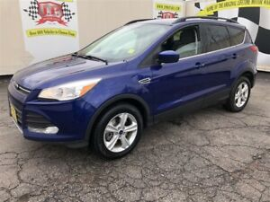 2015 Ford Escape SE, Automatic, Heated Seats, Back Up Camera, 4W