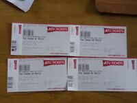 Sound of Music tickets Edinburgh Playhouse