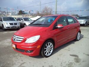 2006 Mercedes-Benz B-Class B200T PANAROMIC ROOF