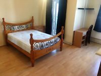 WONDERFUL! Double Room With Private Balcony,Fully Furnished, Available Now In Shadwell
