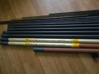 15M SHIMANO EXAGE COMPETITION POLE