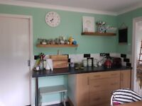 Kitchen doors and drawers