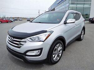 2015 Hyundai Santa Fe Sport SE,AWD,NAVI,TOIT PANO,MAGS,A/C,À PAR