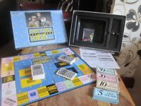 collectable only fools & horses board game