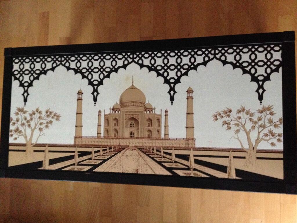 Coffee Table Taj Mahal Motif 35 United Kingdom Gumtree