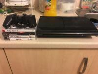 PS3 super slim bundle