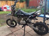 Lmx pit bike