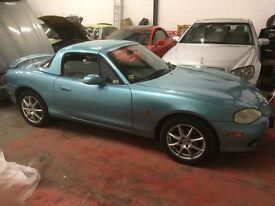 Mazda MX5 S-VT - Rare Auto