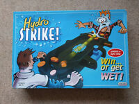 Hydro Strike Pinball Water Game - boxed and complete 1997