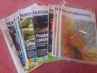 Nursing Standard and Care of Eldetly
