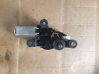 fiat punto rear wiper motor 66350000