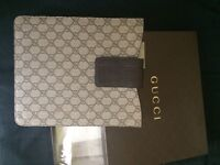 Original Gucci tablet/iPad case