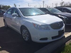 2013 Buick LaCrosse **Cruise Control!  Keyless Entry!**