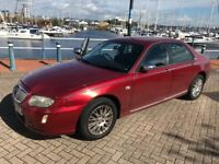 AUTOMATIC DIESEL Rover 75 Connoisseur, 2004 , 64,000 mls