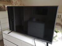50 inch LG HD TV for sale