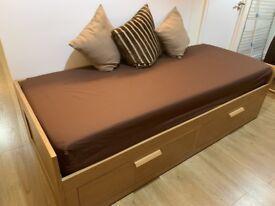 Brand New Ikea Sofa Bed