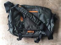 Timbuk2 lap top Briefcase/ backpack