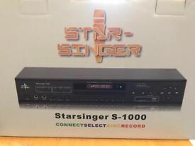 Karaoke Machine - Starsinger Pro