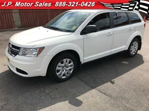 2014 Dodge Journey CVP/SE Plus, Power Group, Cruise Control