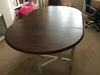 Table for sale - £30