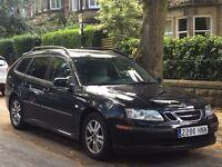 2006 Saab 2.0 T low miles 66k *LHD*LEFT HAND DRIVE*