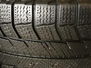 1 pneu 245/65/17 Michelin latitude Xice 7/32