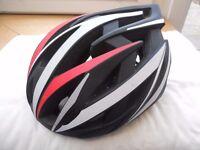 Large size road bike helmet