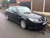 08 PLATE SAAB 9-3 1.9 AIRFLOW 150 DT *2 OWNERS* *FSH* *6 SPEED* *12 MONHTHS MOT*