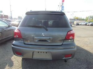 2006 Mitsubishi Outlander LS | FRESH TRADE | GREAT SHAPE London Ontario image 6
