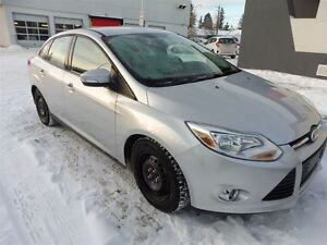2013 Ford Focus SE No Accidents Bluetooth Heated Seats