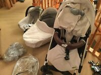 Bebe Confort Loola Up Travel System