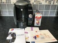 Tassimo Fidelia coffee machine