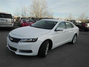 2014 Chevrolet Impala LS w/1LS | Bluetooth | Power Seats