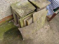 PROMISED Free stone slabs