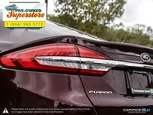 2017 Ford Fusion SE***AWD/NAV/Leather Windsor Region Ontario image 12