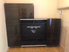 URGENT! Modular TV unit/living room cupboard
