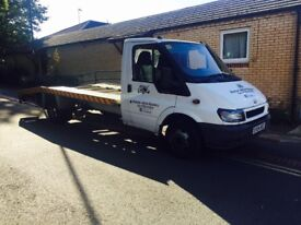 2004 transit recovery truck,recovery,truck,ford,transit,